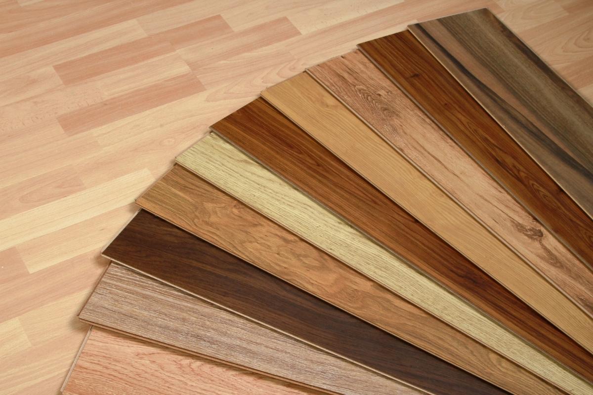 SPC flooring installation KL and Selangor