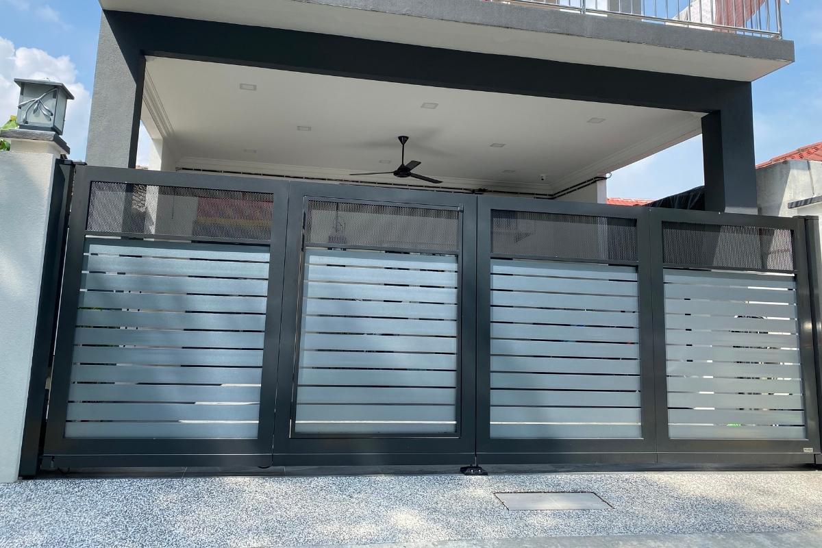 car porch renovation contractor KL and Selangor