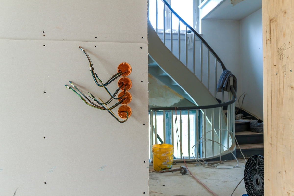 electrical contractor malaysia