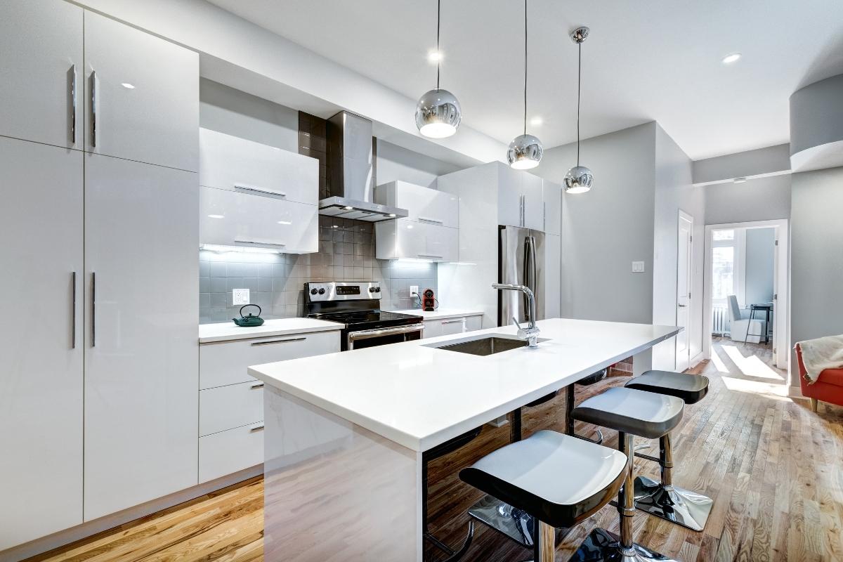 kitchen renovation and design service KL and Selangor