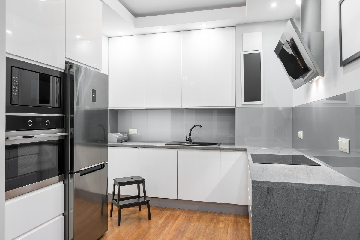 kitchen renovation contractor Malaysia