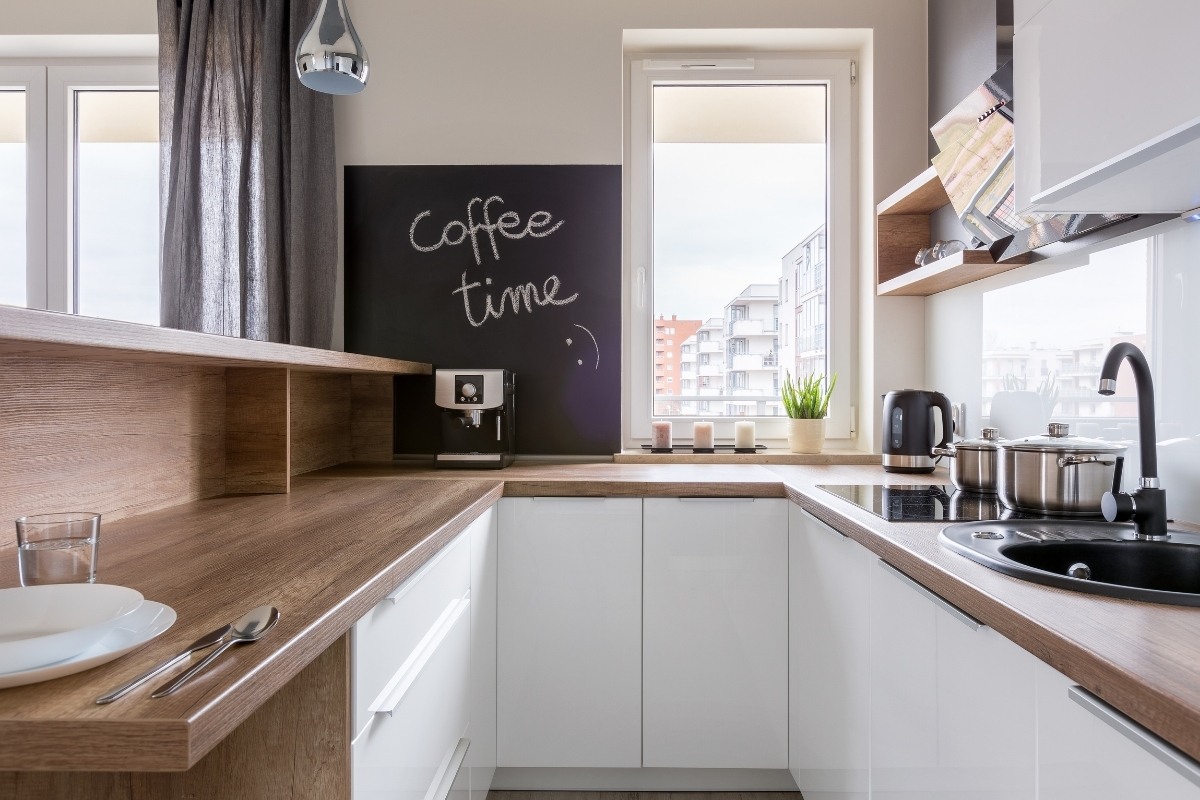 kitchen renovation cost with design