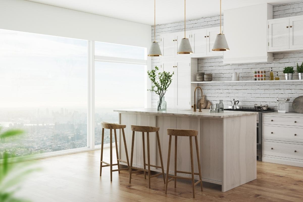 kitchen renovation idea simple design