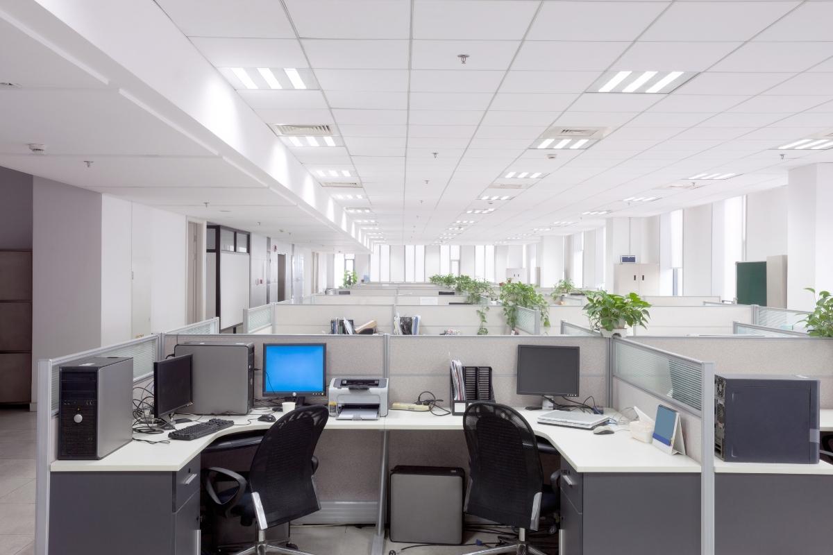 office renovation KL and Selangor
