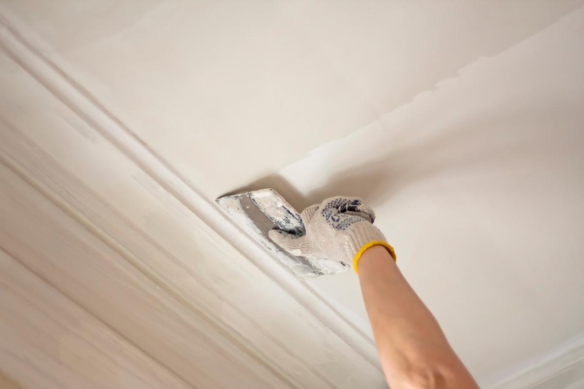 plaster ceiling installation malaysia